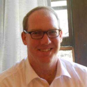 Stephen Metzger