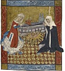 A Medieval Nunnery Christmas