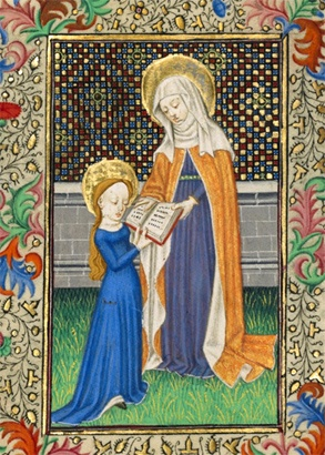 Medieval Women Workshop II: Writers and Subjects