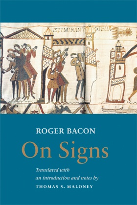 Roger Bacon: On Signs