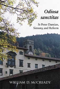 Odiosa sanctitas: St Peter Damian, Simony, and Reform