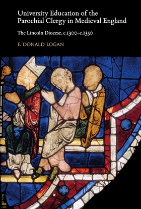 University Education of the Parochial Clergy in Medieval England: The Lincoln Diocese, c.1300–c.1350