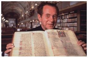 Leonard E. Boyle